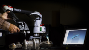 Laser Scanning Joins US Army
