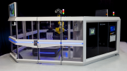 Hexagon Launches Turnkey Solution for Automated 3D Measurement