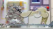Germany's Fraunhofer Institute Showcase Digital Transformation at IMTS Exhibition