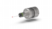 Marposs Announce Radio Transmission Scanning Probe For  On-Machine Part Measurement