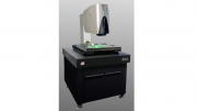 QVI Introduces New Fusion 350 Large Field of View Metrology System