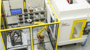 Renishaw Demonstrate Its Internal Process Control Techniques