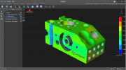 Hexagon Launches Inspire Portable Probing and Scanning Software