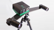 Metron3D Introduces Affordable Professional 3D Scanner