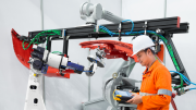 EMBEDDED | INTEGRATED | CONNECTED Smart Factory Metrology