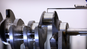 Powertrain Metrology Centre Support JLR Technology and Quality Focus