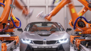 BMW Group Uses X-ray Measurements For Vehicle Analysis