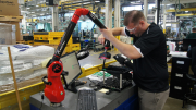 Portable CMM Scanner Reduces Tooling Costs