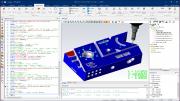 Multi-Sensor CMM Software Undergoes Seamless Transition