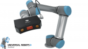 LMI Receives Universal Robots Sensor Certification