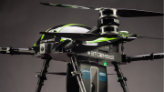 Partnership Introduces Airborne Lidar Scanning