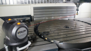 Hexagon Strengthens Smart Factory Position with Etalon Autonomous Calibration Technologies