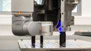 Versatile Blue Line Laser CMM Scanner Launched