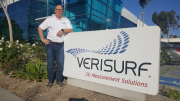Verisurf Expands European Presence