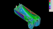 Using CT For Automatic Plastic Mold Correction