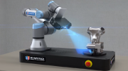 Universal Metrology Automation Provides Lights-Out Part Inspection Solution