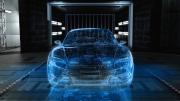 Porsche Drive Digitization of Vehicle Development