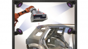 Dual Sensor System Provides Exact 3D Inline Measurement For Smart Factories