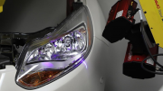 Gap and Flush Solution for Transparent Head and Tail Lamps Announced By Perceptron