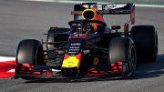 Hexagon Keeps Wheels Turning With Red Bull Racing