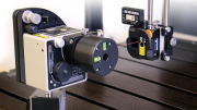 Alignment Laser System Extends Machine Calibration Solutions