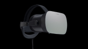 Human Eye-Resolution Industrial VR Headset Launched