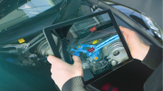 Augmented Reality Tracking Receives Investment