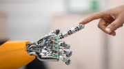 Artificial Intelligence To Drive Intelligent Production