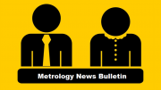 15th April Metrology News Bulletin