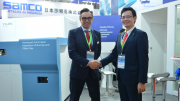 Yxlon and Nagoya Electric Works Announce Collaboration