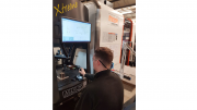Aberlink Xtreme CMM Provides Shop-Floor Accuracy