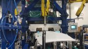 Integrated Optical Inspection Measures Robotic Assembly Performance