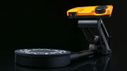 Scan Dimension Unveils User-Friendly 3D Scanner