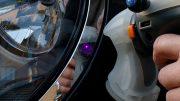 Violet Laser Scanner Provides Comprehensive Gap & Flush Measurements