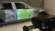 Next Generation 3D Dynamic Video Projection