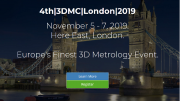 European 3D Metrology Conference