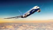 3D Scanner Meets Boeing's Requirements