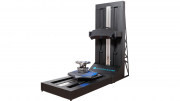 Automated 4 Axis Blue LED Scanning System