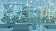 5TONIC Laboratory Explores 5G For Metrology