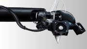 Large Scale 3D Printer Uses Internal Robot Skeleton For Precision