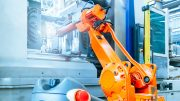 Universal Machine Tool Industry 4.0 Interface Showcased at EMO