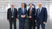 Liebherr Acquires Wenzel GearTec