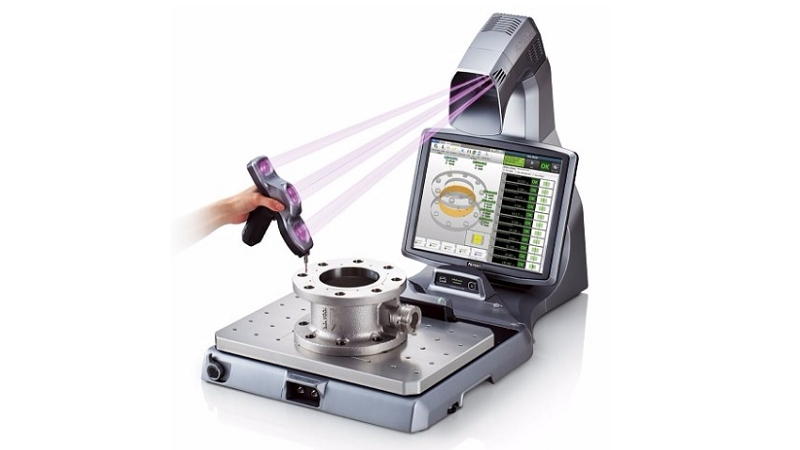 CMM Has Parts Flying Through Inspection Process – Metrology