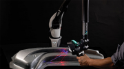 Portable Arm High-Productivity 3D Laser Scanner Launched
