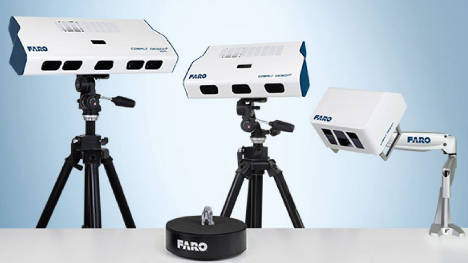 Faro Introduces Color 3D Scanning Solution – Metrology and Quality