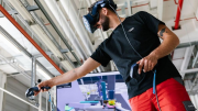 Audi Virtually Tests Assembly Processes