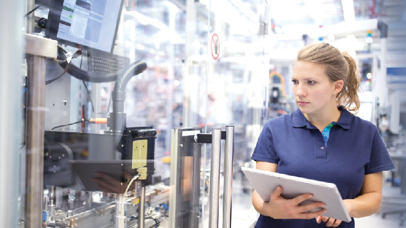 Bosch Opting For Industry 4.0 Smart Factories – Metrology and ...