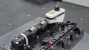 Laser Scanning CMM Provides Increased Throughput
