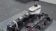 Laser Scanning CMM Provides Increased Throughput