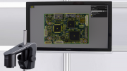 New App Provides DXF Overlay For Miniature PCB Components
